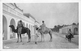 ¤¤  -   ALGERIE   -   TOUGGOURT   -   CONSTANTINE   -  L'Hôtel De L'Oasis     -  ¤¤ - Constantine