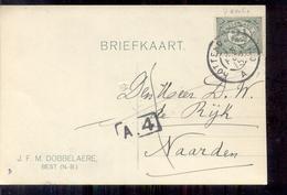 Best - J F M Dobbelaere - 1915 - 1891-1948 (Wilhelmine)
