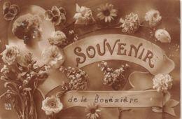 35-LA BOUEXIERE-N°1135-G/0373 - Other Municipalities