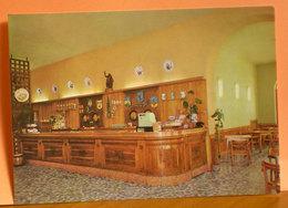 Bancone Birra  Birreria Pedavena Summano Piovene Rocchette Cartolina Non Viaggiata - Altre Città