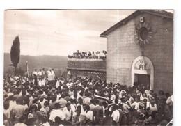 VERNIANA AREZZO INAUGURAZIONE CIRCOLO RICREATIVO 1965 - Arezzo