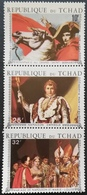 Chad  1970 Napoleon - Chad (1960-...)