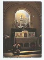 Paris 15 - Sanctuaire Notre Dame De La Salette 27 Rue De Dantzig Et 38 Rue De Cronstadt , Intérieur - Arrondissement: 15