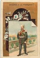 - Chromos -ref-ch771- Paul Mairesse - Chicorée à La Française - Cambrai - Nord - Le Czar - Tsar- Tsars - Russie - - Thé & Café