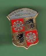 NOSTRADAMUS 1503-1566 *** 1002 - Giochi Olimpici