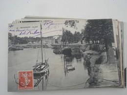 Lot De 20 Morbihan (56) - HENNEBONT - Voir Autres Photos - L08 - Hennebont