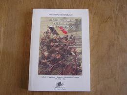 MEMOIRES DES VILLAGES DU HAUT BOCQ N° 9 Régionalisme Emptinne Hamois Scy Mohiville Invasion Allemande Guerre 14 18 - Guerre 1914-18