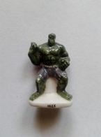Fève The Avengers Hulk - Tekenfilms
