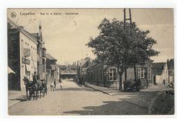 Kapellen  Cappellen  Rue De La Station - Statiestraat - Kapellen