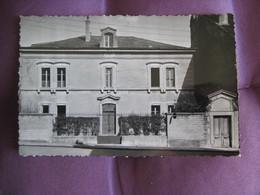 VESOUL 70 - Pensionnat Saint Vincent De Paul - Entrée Du Pensionnat Et Des Classes écrite - Vesoul