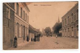 Doel   Boomgaardstraat - Beveren-Waas