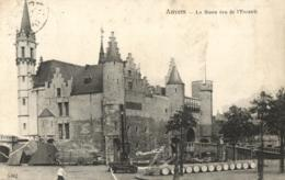 BELGIQUE - ANVERS - ANTWERPEN - 8 Cartes. - 5 - 99 Cartes