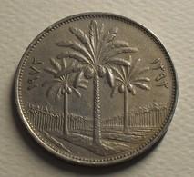 1972 - Irak - Iraq - 1392 - 100 FILS - KM 129 - Iraq