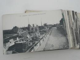 Lot De 93 Cpa Du Pas De Calais (62) - DIVERS COMMUNES - Voir Autres Photos - L16 - Cartes Postales