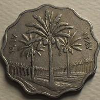 1967 - Irak - Iraq - 1387 - 10 FILS - KM 126 - Iraq