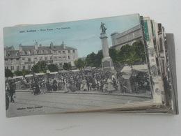 Lot De 106 Cpa Du Morbihan (56) - LORIENT - Voir Autres Photos - L17 - Lorient