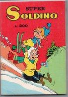 Soldino Super (Bianconi 1973) N. 2 - Humor