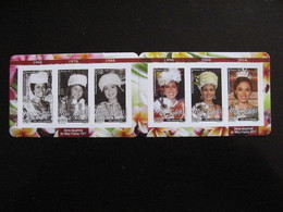Polynésie:  TB Carnet  N° C 1156, Neuf XX. - Booklets