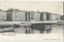 Luik - Liège - Institut Zoologique - V. Cortenbergh Fils  Série 25 No 96 - 1902 - Liege