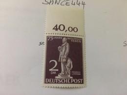 Berlin Universal Postal Union 2dm Mnh 1949 - [5] Berlin