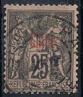 CHINE N°8 - Cina (1894-1922)