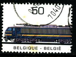 Belgique COB 2174 ° - Oblitérés