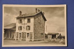 La Chapelle Laurent - La Gare - Carte Inconnue Sur Delcampe - Autres Communes