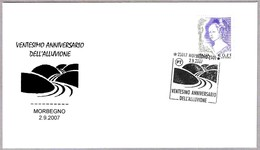20 Años Del ALUVION - 20 Years Of Alluvium. Morbegno, Sondrio, 2007 - Geología