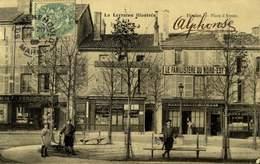 55 VERDUN / PLACE D'ARMES / A 426 - Verdun
