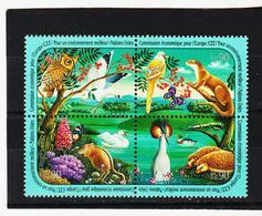 SRO404 UNO GENF 1991 MICHL 194/97 ** Postfrisch Siehe ABBILBUNG - Genf - Büro Der Vereinten Nationen
