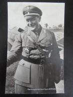 Postkarte Reichstagspräsident Hermann Göring - Luftwaffe - Weltkrieg 1939-45