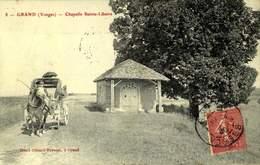 88 GRAND / CHAPELLE Ste-LIBAIRE / A 426 - France