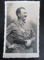 Postkarte Adolf Hitler - Heinrich Hoffmann - Weltkrieg 1939-45