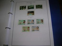 South Africa Ciskey PO 1993 Famosi Esploratori  Scott.203/207+See Scan On Scott.Page; - Ciskei