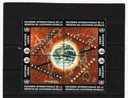 SRO409 UNO GENF 1994 MICHL 250/53 ** Postfrisch Siehe ABBILBUNG - Genf - Büro Der Vereinten Nationen