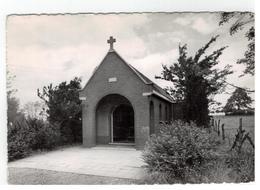 Herk-de-Stad  Kapel  O.L.V. Der Armen-Diepenpoel - Herk-de-Stad