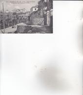 CPA 06 LEVENS ,ligne Du Tram.(1907) - Otros Municipios