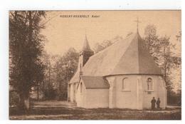 HERENT-NEERPELT  Kapel 1935 - Neerpelt