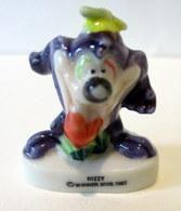 Fève Brillante - Dizzy - WB 1997 - Tiere