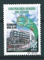 Ecuador (2002) Yv. 1705 - Ecuador