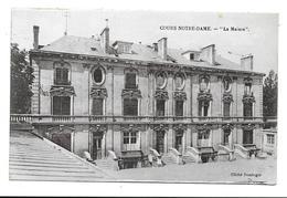54 - COURS-NOTRE-DAME - LA MAISON - Nancy