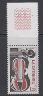 France 1979 La Lutherie 1v (+margin) ** Mnh (42585G) - Ongebruikt