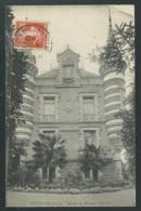 FENEU - Maison Du Docteur Ollivier  Mbd25 - Frankrijk