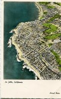 LA JOLLA, CALIFORNIA. U.S.A. POSTAL CPA CIRCULÉ 1969 - LILHU - San Diego