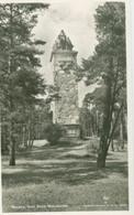 Uppsala 1955; Sten Sture Monumentet - Circulated. (Hartman - Uppsala) - Zweden