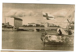 Finland - Turku - Åbo - 2 Scans - Finlande