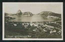 Brasil. Río De Janeiro. *Enseada Do Botafogo* Ed. LTM Nº 51. Nueva. - Rio De Janeiro