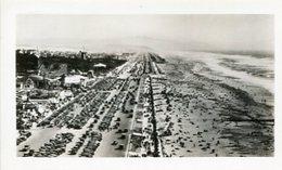 THE GREAT HIGHWAY AT OCEAN BEACH, SAN FRANCISCO. U.S.A. PHOTO POSTAL CPA CIRCA 1930's NON CIRCULÉ - LILHU - San Francisco