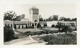 THE DEYOUNG MEMORIAL MUSEUM, SAN FRANCISCO. U.S.A. PHOTO POSTAL CPA CIRCA 1930's NON CIRCULÉ - LILHU - San Francisco