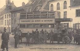 Laventie - L'Automobile Des Mines De Béthune - Autobus - Cecodi 1037 - Laventie